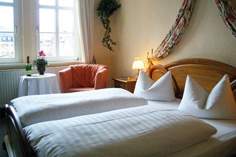 Hotel Gallerie